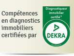 Diagnostic immobilier Bressuire 79300